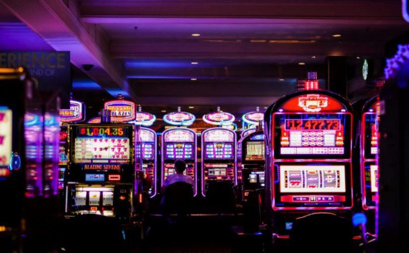 Mitos Permainan Slot Yang Banyak Dipercaya